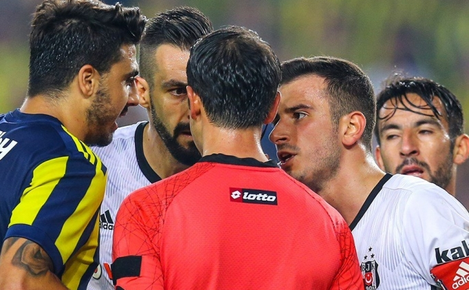 "Oğuzhan Özyakup'tan Ali Palabıyık'a: ""Sen de katılmayacak mısın üçlüye?"""
