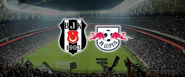 Beşiktaş-Leipzig maçının iddaa oranları