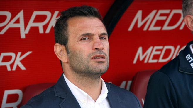 """Okan Buruk'a """"Beşiktaş'ta teknik direktörlük"""" soruldu. İşte cevabı..."""
