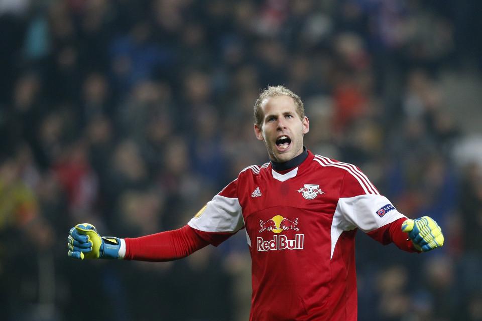 Beşiktaş'tan 2 gol yiyen Leipzig kalecisi maçtan önce ne demişti?