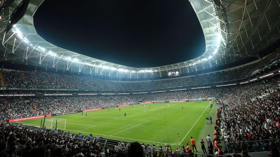 Malmö maçı bilet fiyatları belli oldu