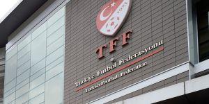 TFF'den radikal düzenleme!