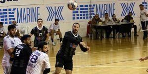 Beşiktaş Mogaz'dan galibiyet