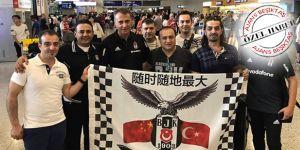 ÖZEL | Beşiktaş için Çin neden önemli? İşte rakamlarla Çin futbol pazarı