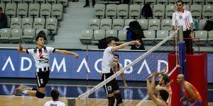 Beşiktaş:0 Jeopark Kula Belediyesi:3