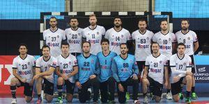 Beşiktaş Mogaz'ın rakibi HC Metalurg