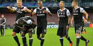 TARİHTE BUGÜN | Napoli fatihi Beşiktaş!