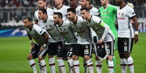 Beşiktaş'ta iki oyuncu kart sınırında!