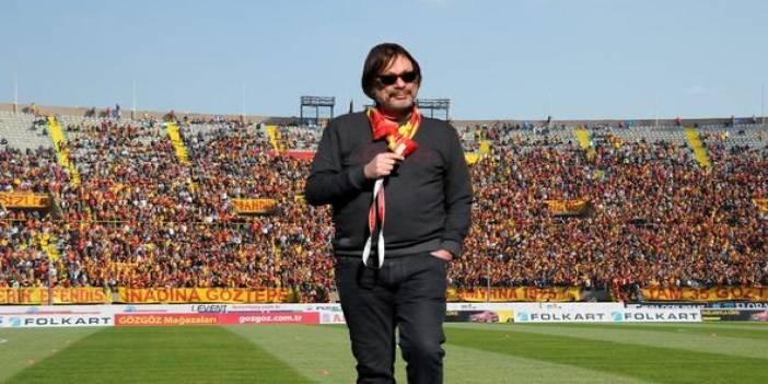 Göztepe Başkanı Sepil: Maç sahada kazanılır