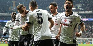 Beşiktaş'tan Ş.Ligi için özel tişört!