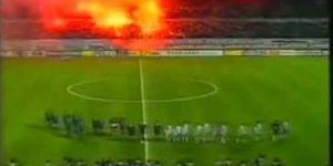 TARİHTE BUGÜN | Beşiktaş, Ajax'a mağlup oldu!