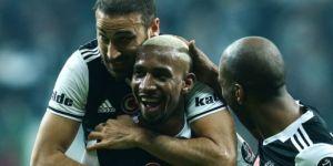 Beşiktaş'tan transfer itirafları; Fellaini, Oğuzhan, Talisca, Cenk...