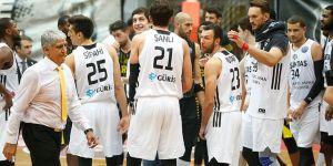 Beşiktaş Sompo Japan Avrupa'da lider