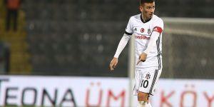 Ajans Beşiktaş, Mayıs 2017'de yazmıştı. Fikret Orman, Oğuzhan'ın sözleşme imzaladığını açıkladı!