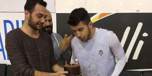 Tomislav Nuic'in Doğum Günü Kutlandı