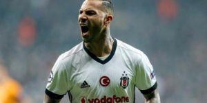 """Beşiktaş Kulübü'nden """"Quaresma"""" haberi için açıklama!"""