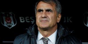 ÖZEL   Şenol Güneş, Bursaspor'a karşı mücadele edecek 11'i belirledi