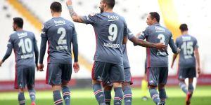 Kartal Yiğit, Beşiktaş'ın 9 gollü galibiyetini Ajans Beşiktaş'a değerlendirdi
