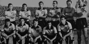 TARİHTE BUGÜN | Beşiktaş, 59 yıl önce de geçen yıl da yenmişti!