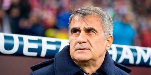 Galatasaray taraftarından Şenol Güneş'e çirkin sözler!