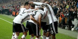 Süper Lig ve Şampiyonlar Ligi farkı