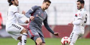 Manisaspor - Beşiktaş maçının biletleri tükendi!