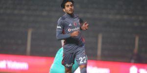 Willem 2'ye kiralanan Aras Özbiliz'in Beşiktaş kariyeri
