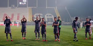 Beşiktaş'a 3 özel maç teklifi