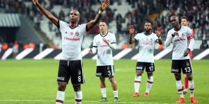 Beşiktaş'tan Ryan Babel'e teklif