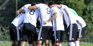 U20 Millilerin, Maurice Revello Turnuvası aday kadrosu açıklandı! Beşiktaş'tan...