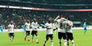 Beşiktaş'ta kritik dönem