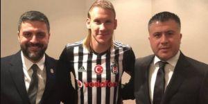 Alemin gözü yaşlı, Domogaj Vida Beşiktaşlı