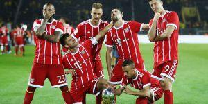 FLAŞ | Chelsea, Bayern Münih'in yıldızına kancayı taktı!