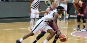 Beşiktaş Kadın Basketbol Takımının rakibi Botaş