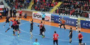 Hentbol A Erkek Milli Takımı Hollanda'yı mağlup etti