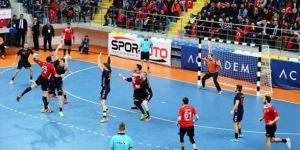 Hentbol Milli Takımı, Hollanda'yı devirdi
