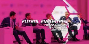Futbolun zirvesi bir araya geliyor! FIFEX başladı