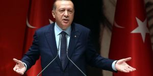 """Recep Tayyip Erdoğan: """"Vida Türkiye için önemli bir ithalat, Hırvatistan için de önemli bir ihracattır"""""""