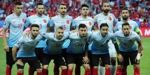 FIFA dünya sıralaması güncellendi! Türkiye...
