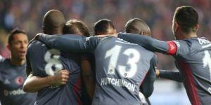 Süper Lig'de son puan durumu!