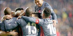 İşte Fikret Orman'ın bahsettiği Beşiktaş'ın zorlu fikstürü