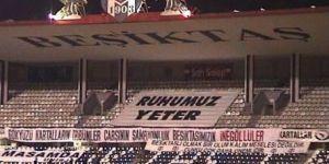 TARİHTE BUGÜN | İnönü'de ilk seyircisiz maç