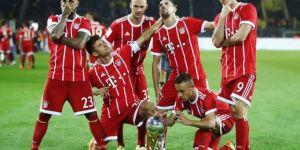 Bayern Münih'in yıldızına dev talip!