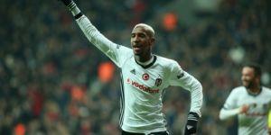 Talisca atıyor Beşiktaş yenilmiyor!