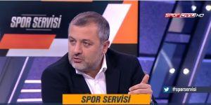 """Mehmet Demirkol: """"Love çıkınca Negredo girmeliydi..."""""""