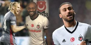 Ara transfer dönemi sona erdi! Beşiktaş transfer dönemini nasıl geçirdi?