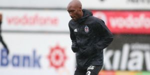 Trabzonspor'da Ünal Karaman, Atiba'yı istiyor