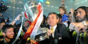 ANALİZ | Federasyon, Kulüpler Birliği Başkanları ve Şampiyonlar! Sadece rakamlar doğru söyler!