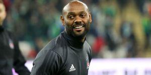 "Love, Fox Sports'a konuştu: ""Beşiktaş'ta mutluyum. Flamengo'dan bana gelen bir teklif yok."""