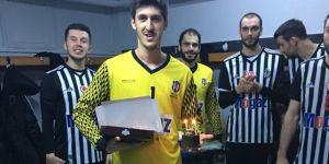 Mehmet Doğukan Karatay'ın doğum günü kutlandı
